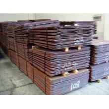 Melhor cátodo de cobre eletrolítico com custo mínimo