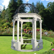 Popular Design Cheap Roman Gazebos with 15 Years Foundry