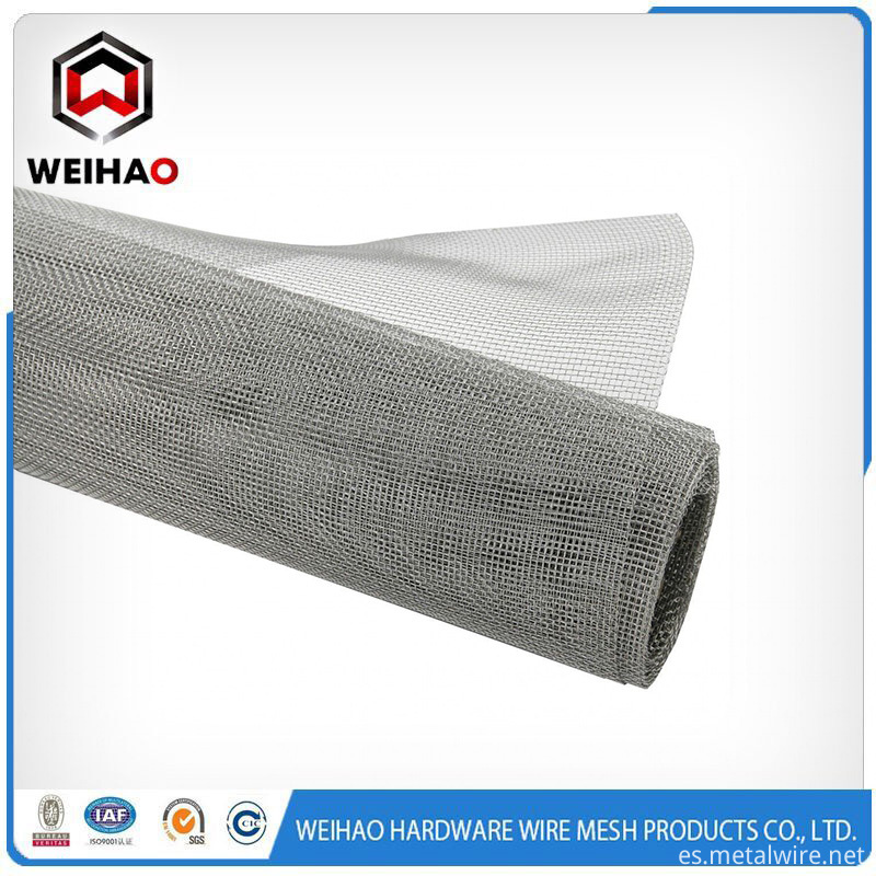STAINLESS STEEL WIRE nesh mesh