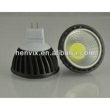 Top Quality MR16 5w led spotlight for parking garage lighting