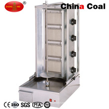 Commercial Doner Kebab Grill Machine