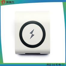 Banco de energia para carregamento sem fio (padrão Qi)