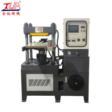 Automatic silicone Cup pad making manufacturing machine