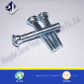 High Strength Joint Bolt for Railway