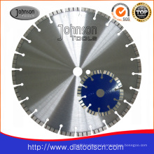 105-600mm Turbo Saw Blades for Fast Cutting Stone and Concrete