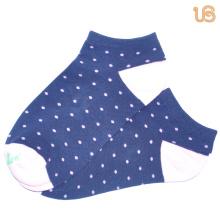 Women′s Dots Ankle Sock
