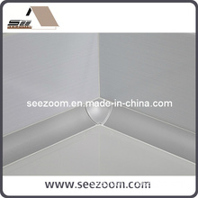 High Quality Stylish Aluminium Skirt Board