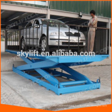 hydraulic automatic car parking lift china