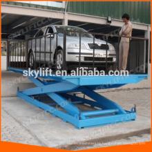 гидравлический автоматический парковочный автоподъемник Китай