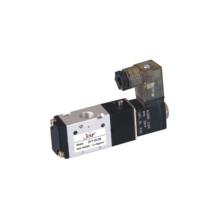 3 válvulas de solenoide neumáticas de la serie 3V100 de la posición 3 del puerto 2