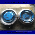Melee Round Plastic Wash Basin Mould