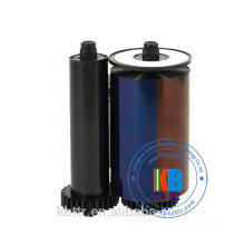 compatible ymcko color idp  30s 50s  smart card printer ribbon