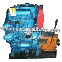 gute Qualität Motor für Boot, Diesel Außenborder Schiffsmotor, Boot Dieselmotor
