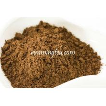 Poudre de thé au mazout Pu Pu certifié par l'OMI certifié par l'OMI