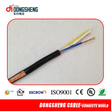 Belden Cable Coaxial RG6 Tri Mensajero unido