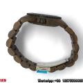 Top-Qualität Holz Uhren, Quarzuhr, Datum Watch HL06