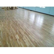 Innenausstattungsmaterialien Finger-Joint Maple Wood Flooring