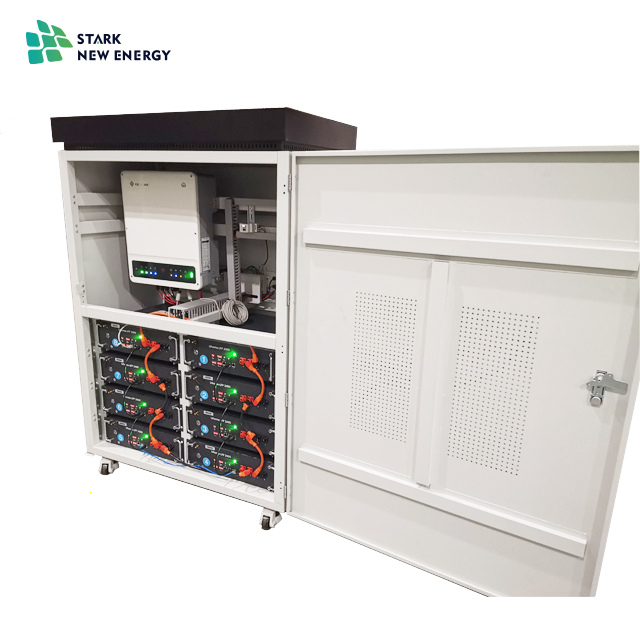 10KW 20KWH home energy storage system