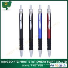 Promoção de caneta esferográfica Black Orange Grip