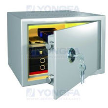 250b2 Home Use Key Open Mechnical Safe