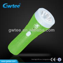 GT-8132 1 linterna de soldadura recargable LED