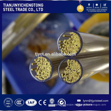 Alloy C27200 Brass Tube