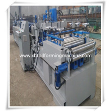 High Speed Stable Adjustable C Purlin Machine