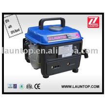 Портативный генератор-0.72KW-50Hz