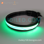 Led Night Safety Glow Dog Collars