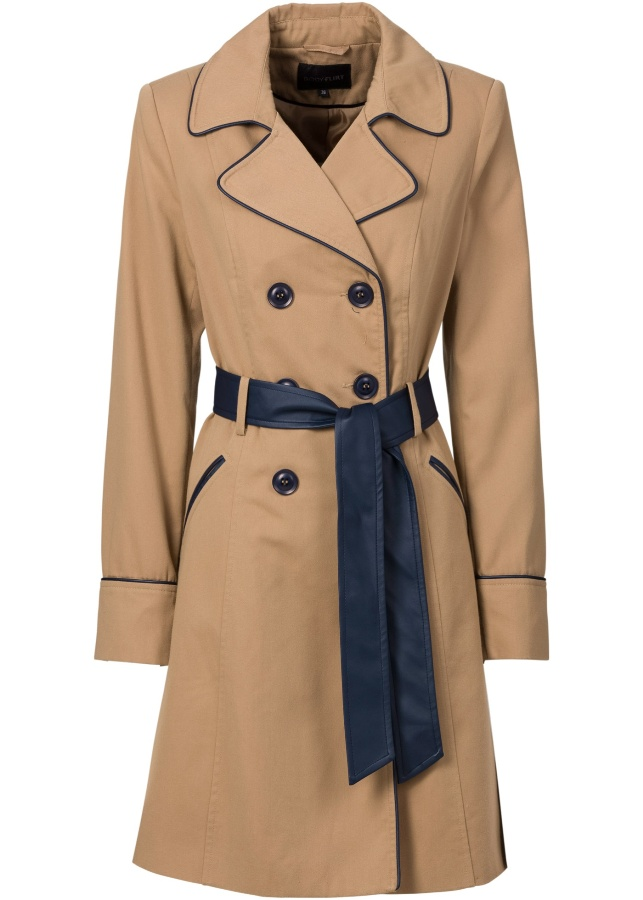 trench coat ladies