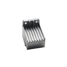 Sand Blasting Cnc Aluminum Profile Motor Engine Parts For Service Aluminum Die Cast Auto Parts