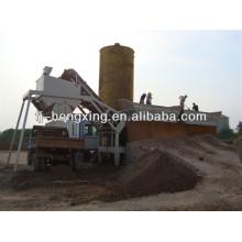 DWBS400 Modular Stabilization Soil Mixing Machine