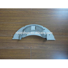 Die-Casting Aluminum high quality lamp parts light fitting