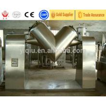 V-Typ Trockenpulver-Mischmaschine für Pharma-, Lebensmittel- und Chemiefabrik
