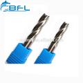 BFL 3 Flûte Fraise Ebauche Pour Tour CNC
