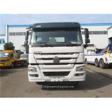 جديد HOWO 6x4 heavy-duty rotator wrecker truck