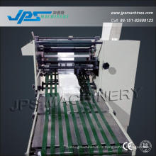 Jps-560zd 560mm Auto Formulaire de facture Express Express Forage Perforation et pliage Machine