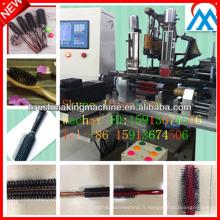 Brosse à cheveux faisant la machine à vendre du fabricant de la Chine