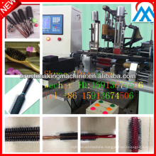 Hair brush making machine for sale from China Manufacturer