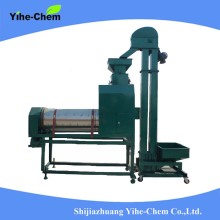 maize wheat seed coating machines