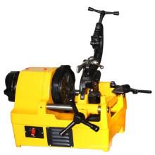 """SQ40 1/4 """"-1 1/2"""" máquina de rosqueamento de tubulação portátil com 38 kg"""