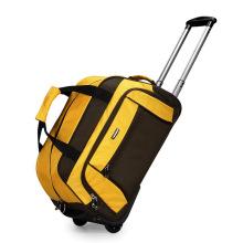 Bolsas de viaje de equipaje con rueda