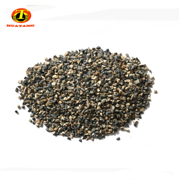 Four rotatif 87% d'acheteurs de bauxite calcinée en Chine