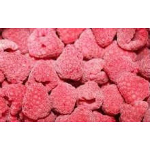 IQF Freezing Organic Raspberry Hr-16090903
