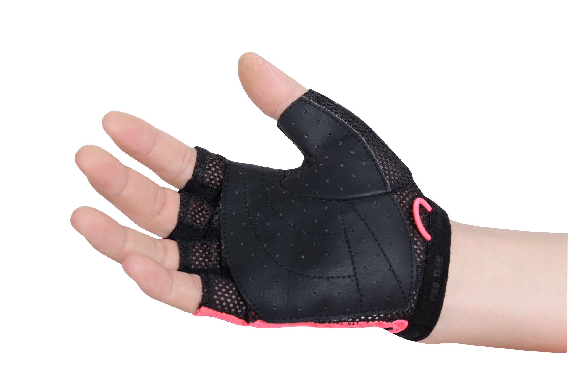 Breathable Fitness gloves