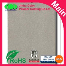 Pasir Tekstur finish Powder coating