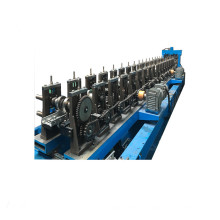 High Quality Full Automatic Galvanized Plate Steel Perforated Cable Tray Roll Forming Manufacturing Machine