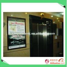Cadre d'ascenseur, cadre de porte d'ascenseur, cadre de voiture d'ascenseur