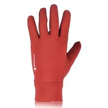 2015 Fashional Beliebte Großhandel Kundenspezifische Plain Farben Touchscreen Handschuhe