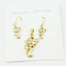 Latest Fashion Trends Collection Jewelry Sets